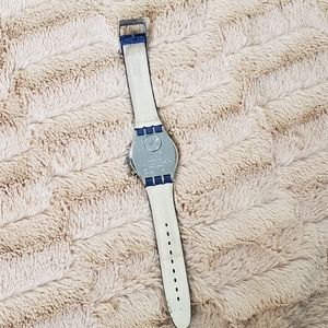 Swatch Accessories - Swatch Irony Watch Blue Extra Battery 0251